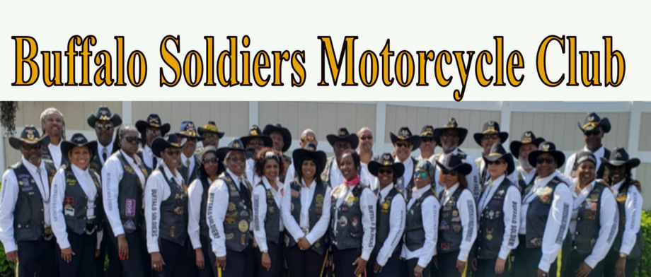 Buffalo Soldiers mc Buffalo Soldiers Motorcycle